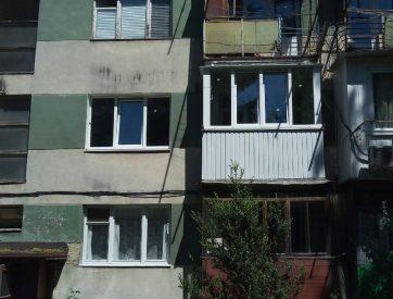 Ваш Балкон Львів скління