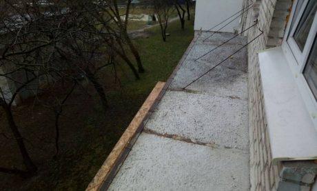 панорамне скління Львів