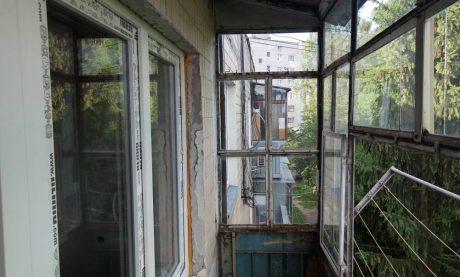 ремонт балкона Львов Ваш Балкон
