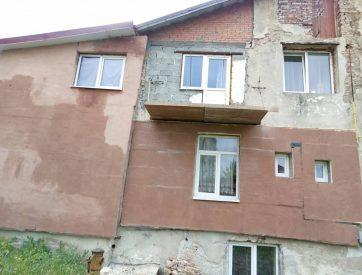 заливка плити Львів Ваш Балкон