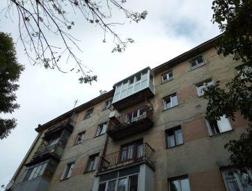 панорамне скління Львів Ваш Балкон