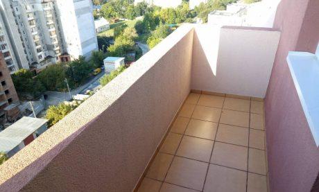 скління балкона Львів Ваш Балкон